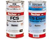 Химическая система FCS