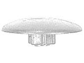 Декоративный колпачок ADK