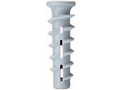 Турбо-дюбель для газобетона FTP K