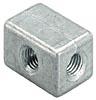 Монтажный кубик MW