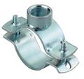 Трубный хомут для тяжелых трубопроводов FRSM N с дюймовой резьбой
